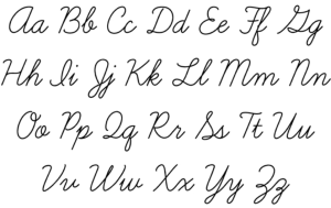 cursive-script-handwriting21