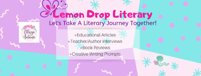 Lemon Drop Literary