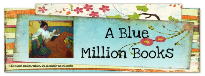 A Blue Million Books